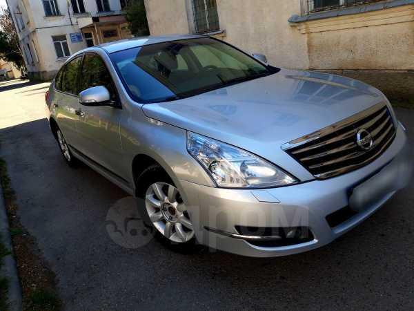 Nissan Teana, 2013 год, 665 000 руб.