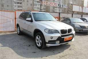 Тюмень BMW X5 2008