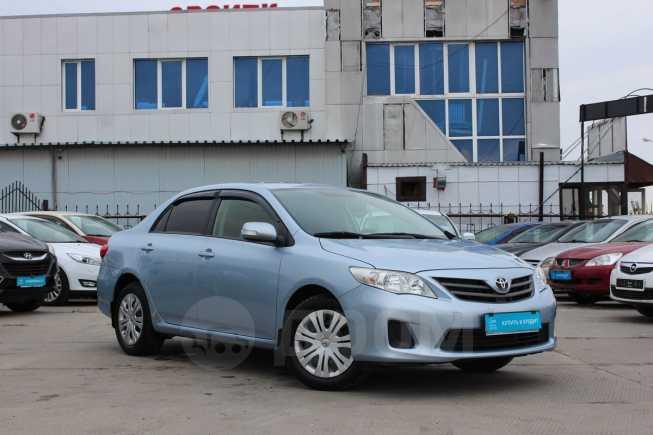 Toyota Corolla, 2012 год, 589 000 руб.