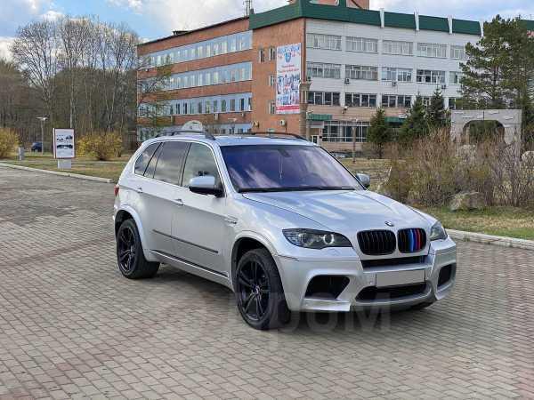 BMW X5, 2007 год, 1 300 000 руб.