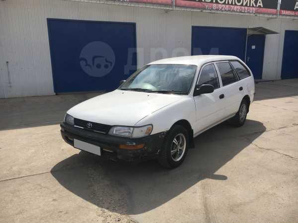 Toyota Corolla, 1995 год, 138 000 руб.