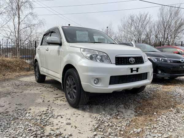 Toyota Rush, 2010 год, 999 999 руб.