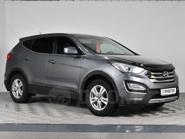 Hyundai Santa Fe, 2012 год, 1 095 000 руб.