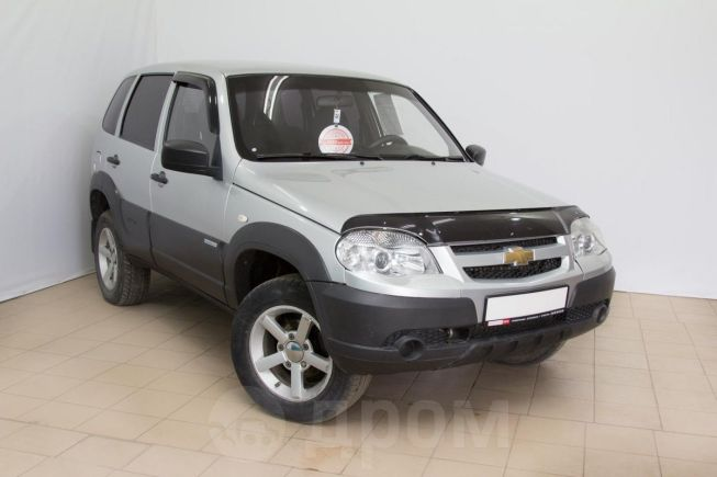 Chevrolet Niva, 2012 год, 299 900 руб.