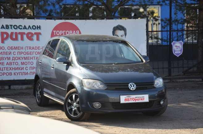 Volkswagen Golf Plus, 2010 год, 440 000 руб.
