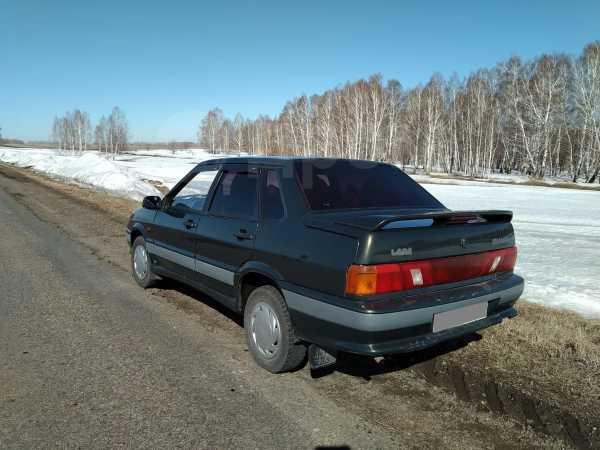 Лада 2115 Самара, 2006 год, 124 000 руб.