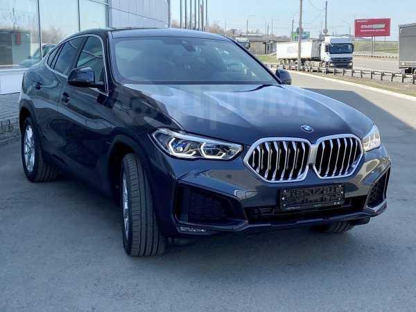 BMW X6, 2019 год, 6 390 000 руб.