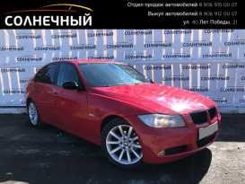 Красноярск BMW 3-Series 2005