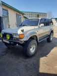 Toyota Land Cruiser, 1997 год, 1 900 000 руб.