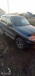 Chevrolet Niva, 2006 год, 250 000 руб.