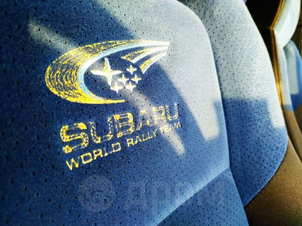 Subaru Forester, 2004 год, 589 000 руб.