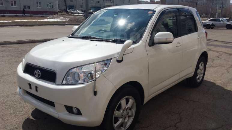 Toyota Rush, 2008 год, 690 000 руб.