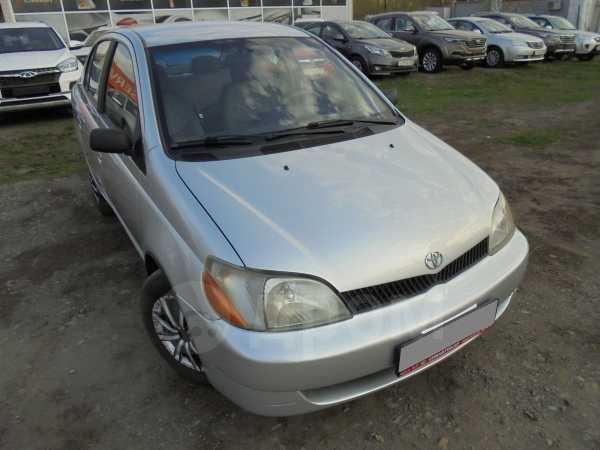 Toyota Echo, 2002 год, 295 000 руб.