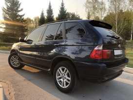Новосибирск X5 2005