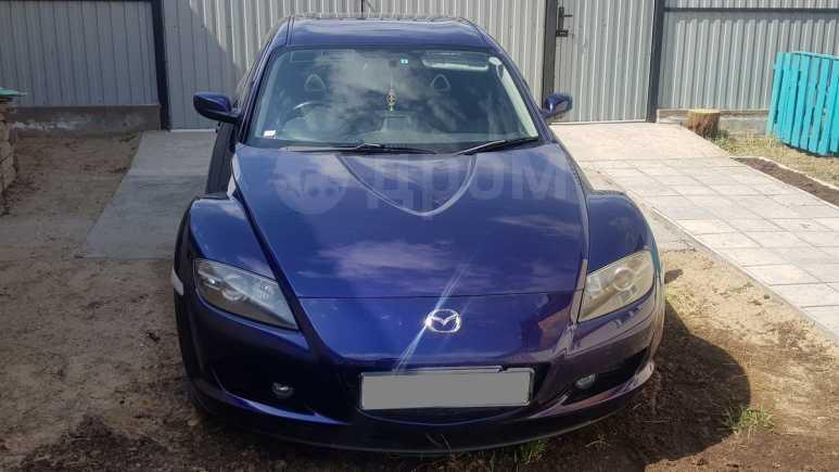 Mazda RX-8, 2005 год, 500 000 руб.