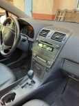 Toyota Avensis, 2009 год, 742 000 руб.