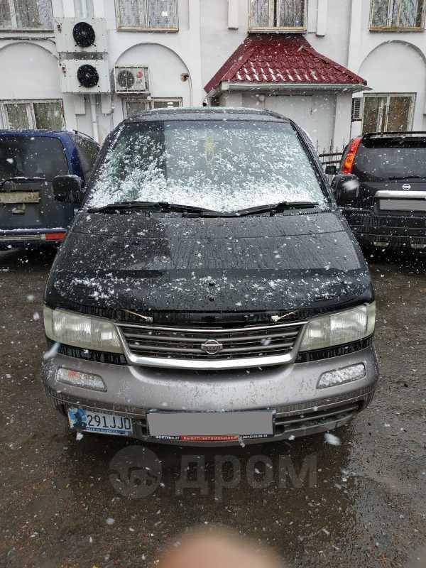 Nissan Largo, 1996 год, 180 000 руб.