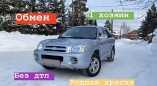 Hyundai Santa Fe Classic, 2008 год, 465 000 руб.