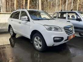 Екатеринбург X60 2013