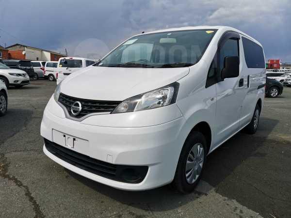 Nissan NV200, 2014 год, 595 000 руб.