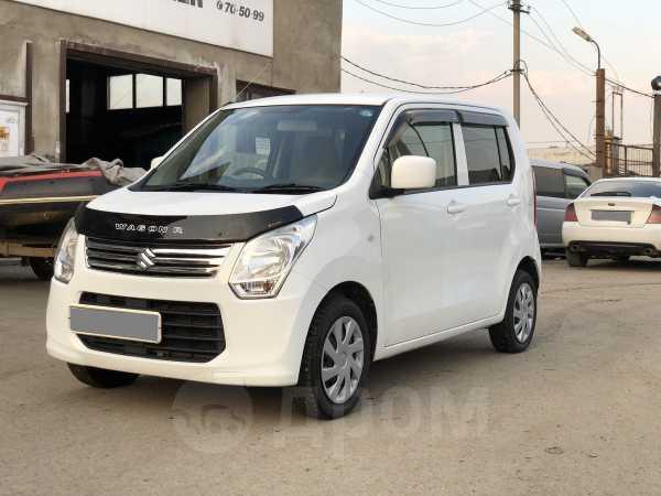 Suzuki Wagon R, 2013 год, 318 000 руб.