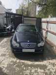 Mercedes-Benz C-Class, 2001 год, 300 000 руб.