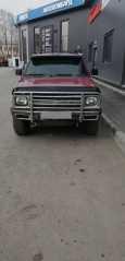 Chevrolet Blazer, 1993 год, 240 000 руб.