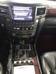 Lexus LX570, 2014 год, 3 670 000 руб.