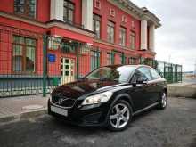 Москва Volvo C30 2010