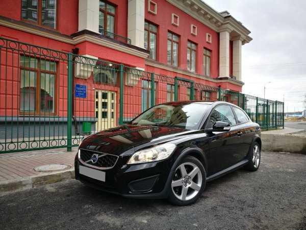 Volvo C30, 2010 год, 455 000 руб.