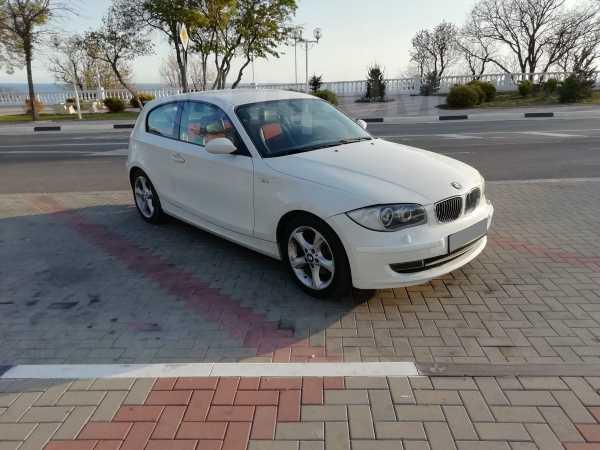 BMW 1-Series, 2008 год, 450 000 руб.