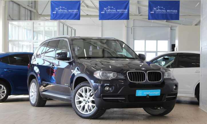 BMW X5, 2010 год, 1 129 000 руб.