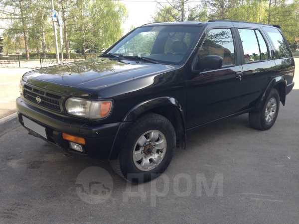 Nissan Pathfinder, 1998 год, 399 000 руб.
