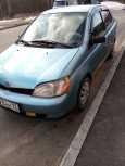 Toyota Echo, 2002 год, 230 000 руб.
