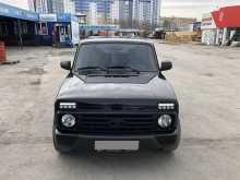 Екатеринбург 4x4 Урбан 2018