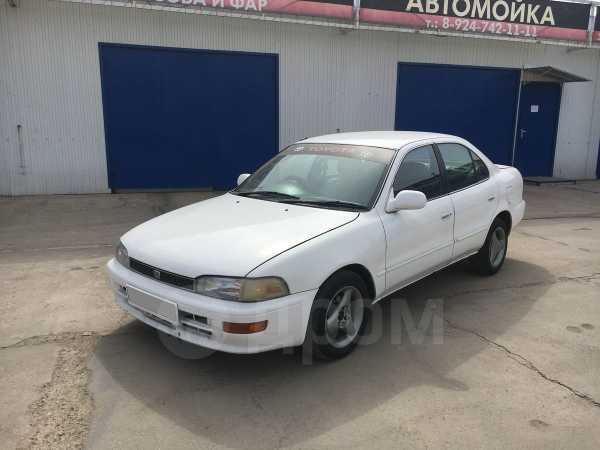 Toyota Sprinter, 1994 год, 138 000 руб.