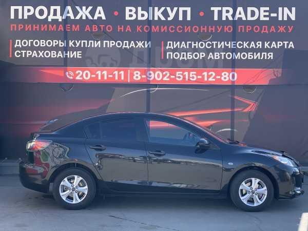 Mazda Mazda3, 2013 год, 648 000 руб.