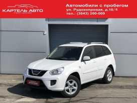 Новокузнецк Tiggo T11 2014