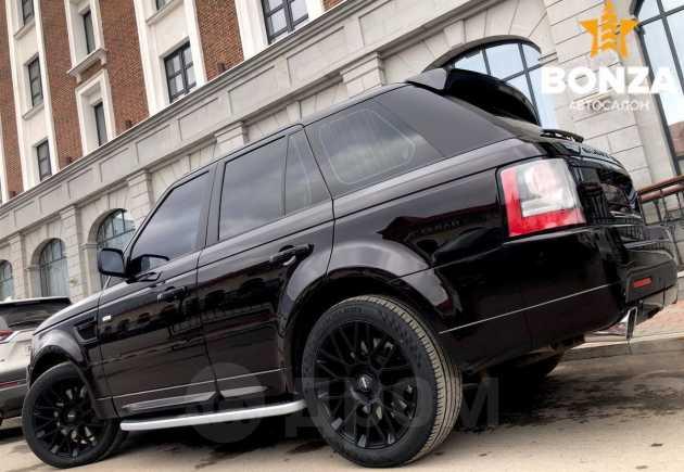 Land Rover Range Rover Sport, 2012 год, 1 299 999 руб.
