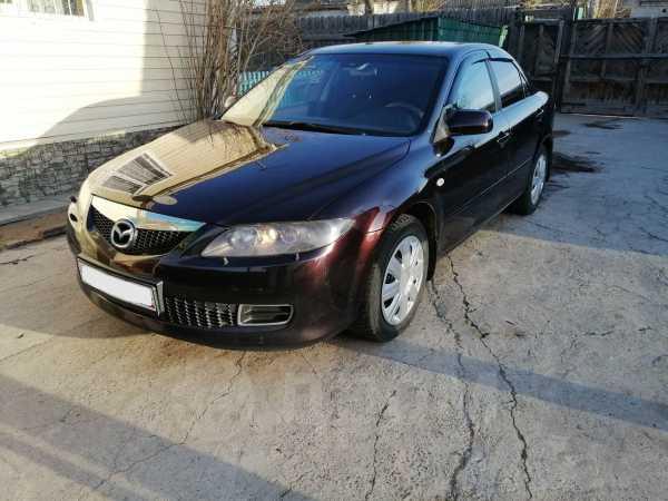 Mazda Mazda6, 2005 год, 397 000 руб.