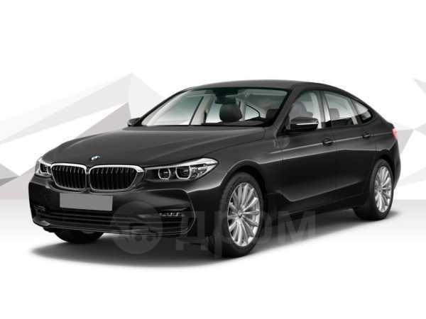 BMW 6-Series Gran Turismo, 2019 год, 4 477 852 руб.