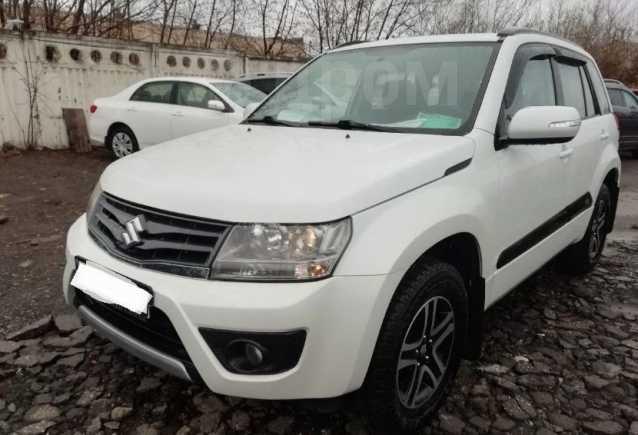 Suzuki Grand Vitara, 2013 год, 888 000 руб.