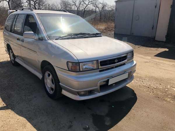Nissan Prairie Joy, 1998 год, 205 000 руб.