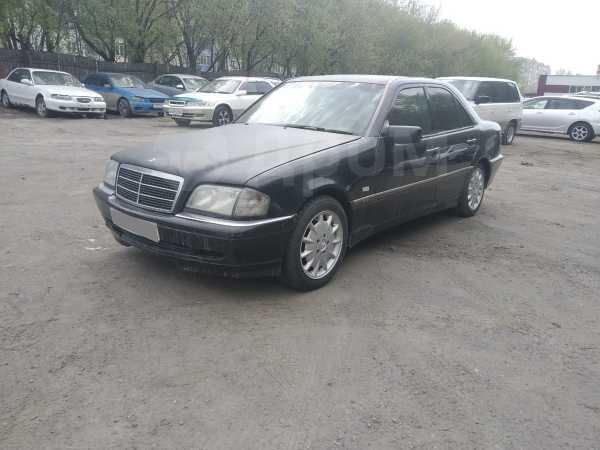 Mercedes-Benz C-Class, 1999 год, 187 000 руб.