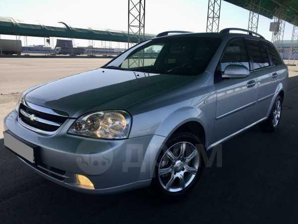 Chevrolet Lacetti, 2009 год, 347 000 руб.