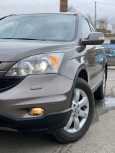 Honda CR-V, 2011 год, 978 000 руб.