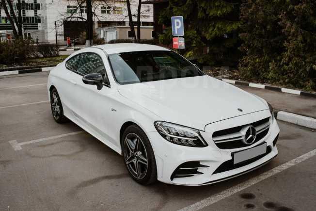 Mercedes-Benz C-Class, 2018 год, 3 650 000 руб.
