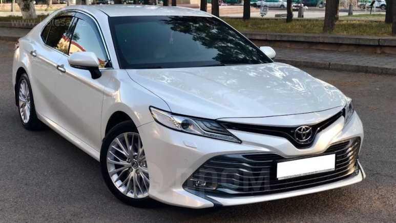 Toyota Camry, 2019 год, 2 260 000 руб.