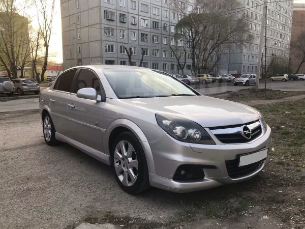 Opel Vectra, 2007 год, 368 000 руб.