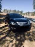 Nissan Teana, 2014 год, 1 100 000 руб.